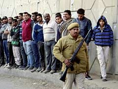 Family In Shock As Ambala Youth Martyred In Pathankot Attack