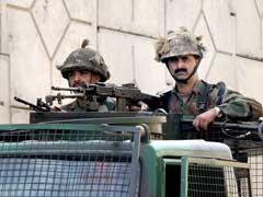 Pathankot Terrorists Had A Note Dated Dec 25 - When PM Modi Visited Pak