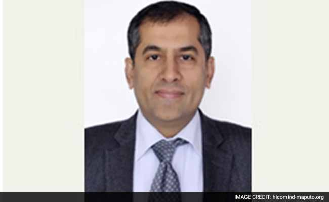 Pavan Kapoor To Be India's Ambassador To Israel