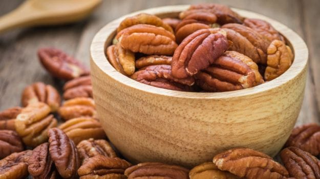 10 Health Benefits of Pecans: Why They Are Good for You