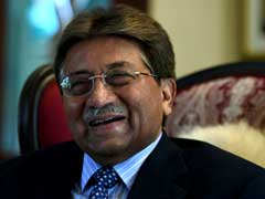 Pervez Musharraf's Travel Ban Lifted By Pakistan Court