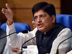 Public-Private-Partnership  Framework Needs To Be Reoriented: Piyush Goyal
