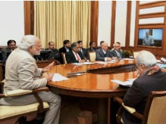PM Modi Asks Ministers To Create Awareness About Government Schemes