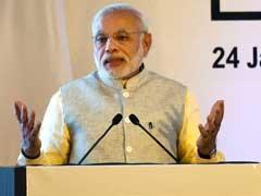 PM Modi Greets The Nation On Republic Day