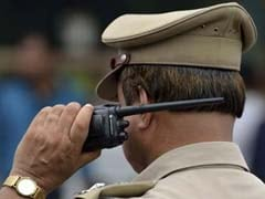 2 Constables Attacked With Sharp-edged Weapons At Police Station In Ahmedabad