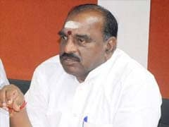 Union Minister Pon Radhakrishnan Helps 2 Accident Victims In Coimbatore