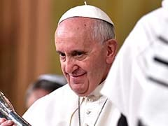 Pope Shocked By 'Diabolical' Attack On Yemen Care Home