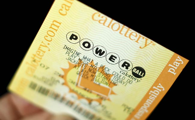 No Winner Of Record Powerball Jackpot, Next Draw Put At $1.3 Billion