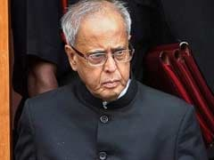Relief For Government, President Signs Off On Central Rule For Arunachal Pradesh