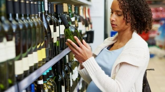 Drinking Alcohol During Pregnancy: Is It Safe?