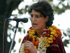 Gandhis And Priyanka Vadra To Decide On Her Role In UP: Congress