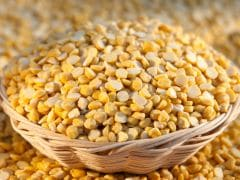 Australia Pulse Crops Racing To Record To Fill Indian Plates