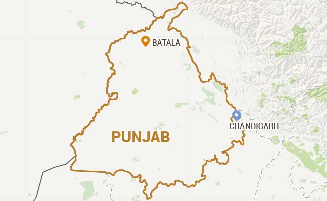 Terror Alert In Punjab's Batala Town In Gurdaspur District, Security Heightened