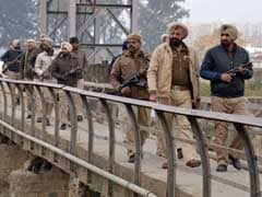 Days After Ramjas College Violence, Students Clash At Punjab University