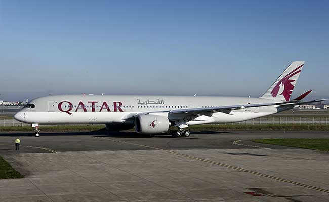 Qatar Airways has a fleet of 195 aircraft flying to 150 international destinations across six continents.