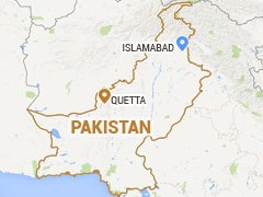 9 Killed As Taliban Suicide Attack Targets Frontier Corps Vehicle In Pakistan