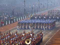 Your 10-Point Guide To Today's Republic Day Parade