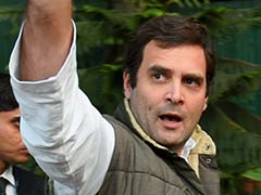 Rahul Gandhi Says Allying With Trinamool Congress In 2011 Was Mistake