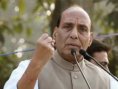 India Needs To Be Mindful Of 'Do It Yourself' Terrorists: Rajnath Singh