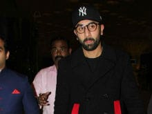No Actress Finalized For Sanjay Dutt Biopic Starring Ranbir Kapoor
