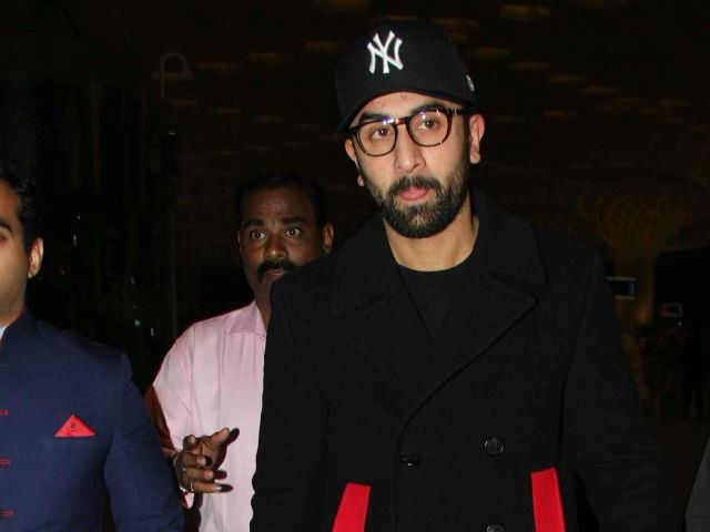 Image result for Sanjay Dutt biopic almost complete: Ranbir Kapoor