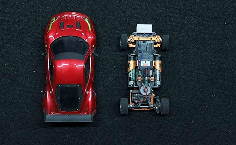 Mclaren P1 Cost >> Taking Control: RC Car Racing in India - NDTV CarAndBike