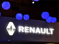 Renault Sales Surge 2-Fold to 8,031 Units in January