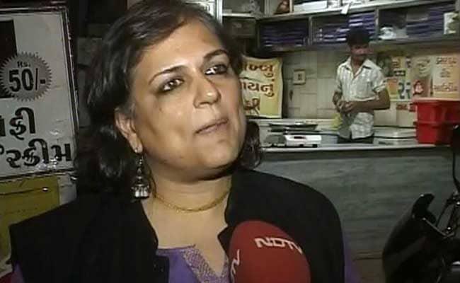 Gujarat Riots Convict Allegedly Attacks Journalist Revati Laul