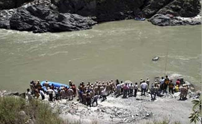 Court Orders Rs 20 Lakh Compensation For Parents of Students Drowned In Beas River