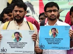 Rohith Vemula Suicide: Modi Government Sets Up Judicial Commission
