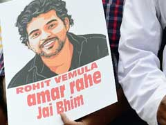 'Vested Interests' Trying To Prove Rohith Vemula Was Not a Dalit: Siddaramaiah