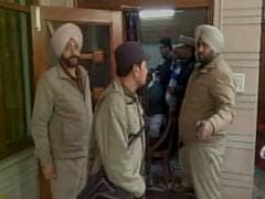 Shots Fired At RSS Shakha In Ludhiana, None Hurt