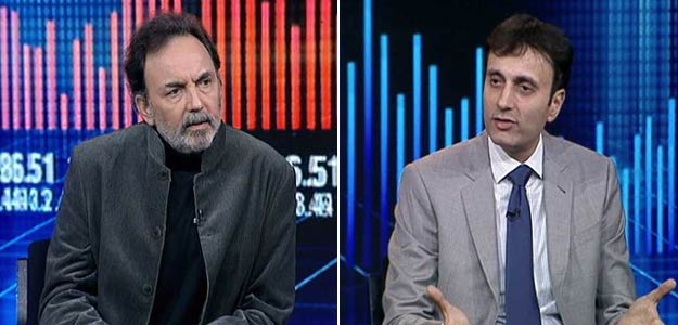 NDTV's Prannoy Roy and Morgan Stanley's Ruchir Sharma identify and explain the 10 top economic trends for 2016 that will dictate the global economy and stock markets