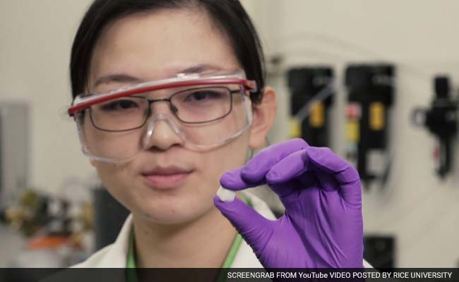 New Self-Adaptive Material Heals Itself, Stays Tough