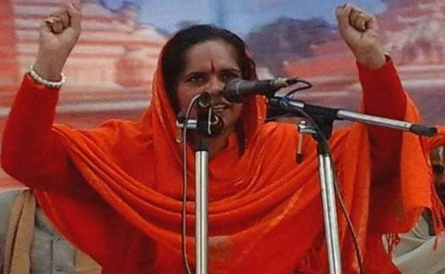 Vishwa Hindu Parishad Disowns Sadhvi Prachi