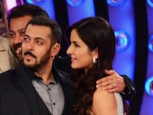 What Salman Khan Told Katrina Kaif on Bigg Boss 9 Finale