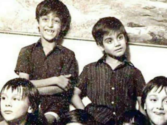 Bollywood Old Pictures