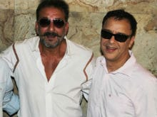 Vidhu Vinod Chopra Has 'Many Scripts' For Sanjay Dutt