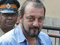 Plea In Bombay High Court Challenges Sanjay Dutt's Early Release On Remission