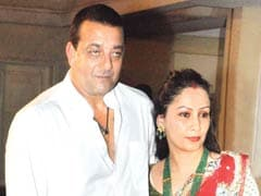 Rebuilding Brand Sanjay Dutt: Maanayata Readies New Team For His Comeback