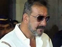 Sanjay Dutt To Walk Out Of Yerwada Jail Today