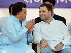 Sanjay Nirupam Gets Reprieve Over Articles On Nehru, Sonia Gandhi