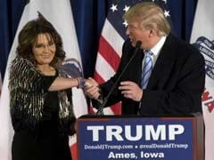 'Heads Are Spinning, This Is Going To Be So Much Fun,' Said Sarah Palin