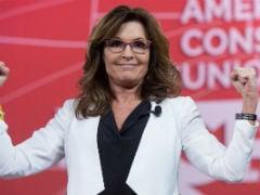 Sarah Palin Curtails Florida Appearances For Donald Trump Rally After Husband's Accident