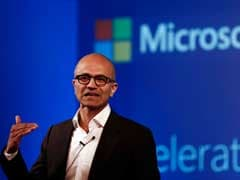 'No Place For Senseless Violence, Bigotry In Society': Microsoft CEO Satya Nadella
