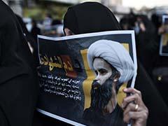 UN Chief Calls Saudi Break In Ties With Iran 'Deeply Worrying'