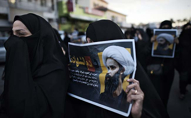 Who Was The Cleric Saudis Executed, And Why His Death Matters