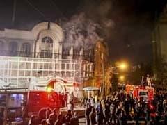 Saudi Embassy Attack May Backfire On Iran Hardliners