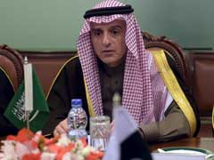 Saudi Arabia Minister Avoids Questions On Acquiring Nukes From Pakistan