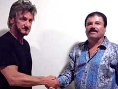 Rolling Stone Sparks New Scrutiny After Sean Penn Interview With 'El Chapo'